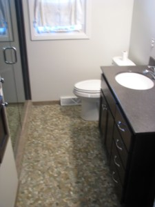 Edina, MN Bathroom Remodel