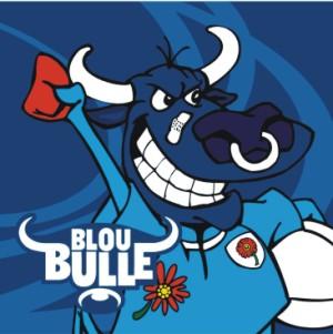 Blou Bulle heers