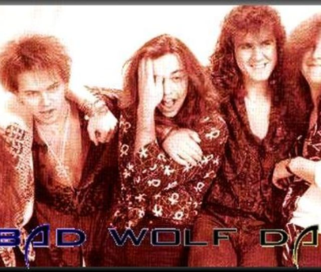 Big Bad Wolf Days Picture
