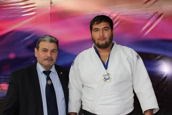 Февраль 2014 judoDA
