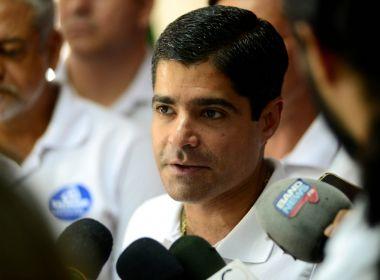 Acm Neto se encontrará com Bolsonaro