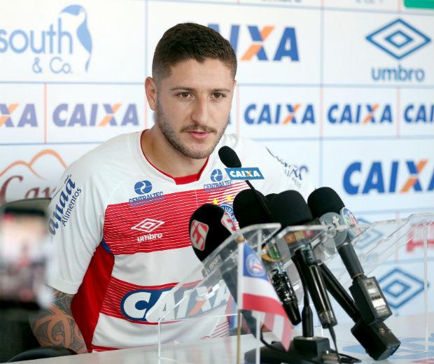 Bahia tem maior venda da história do clube – Attilla Torres 89b9f4076e27b