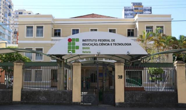Ifba oferece 1.440 vagas de cursos