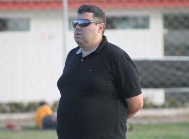 Vitória apresentará novo gerente de futebol nesta quarta-feira (16)