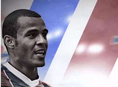 Bahia confirma nova contratação