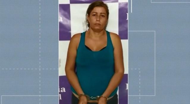 Mulher que venderia o filho afirmou ter sido estuprada