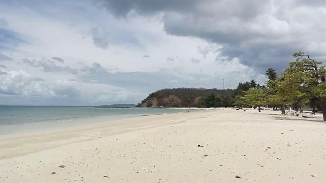 O Caribe Baiano