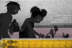 O cantor e rapper Emicida lançou nesta semana uma música para alertar para a exploração do trabalho infantil no Brasil