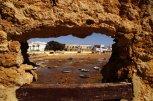 La Caleta dal Castello Santa Catalina