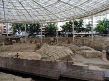 Antico teatro romano