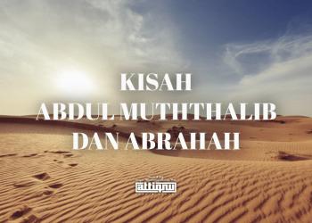 kisah abrahah, pasukan gajah, abdul juththalib, at tiqnu, travel haji dan umrah