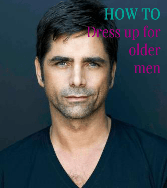 How to dress up for older men by Attire Club