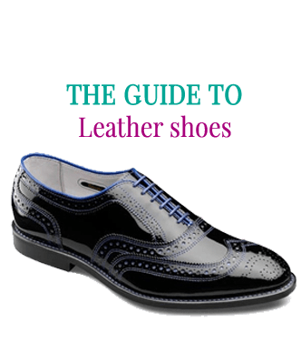 The guide to leather shoes on Attire Club