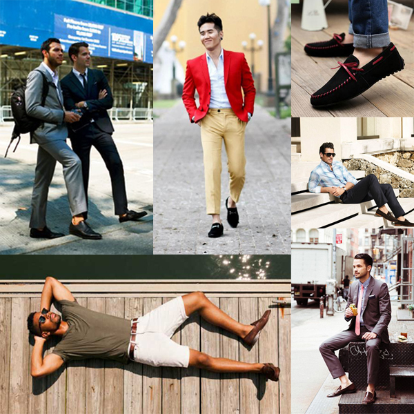 df2cec14f0a What Are the Differences between Loafers and Moccasins and How to Wear  Them  (B)