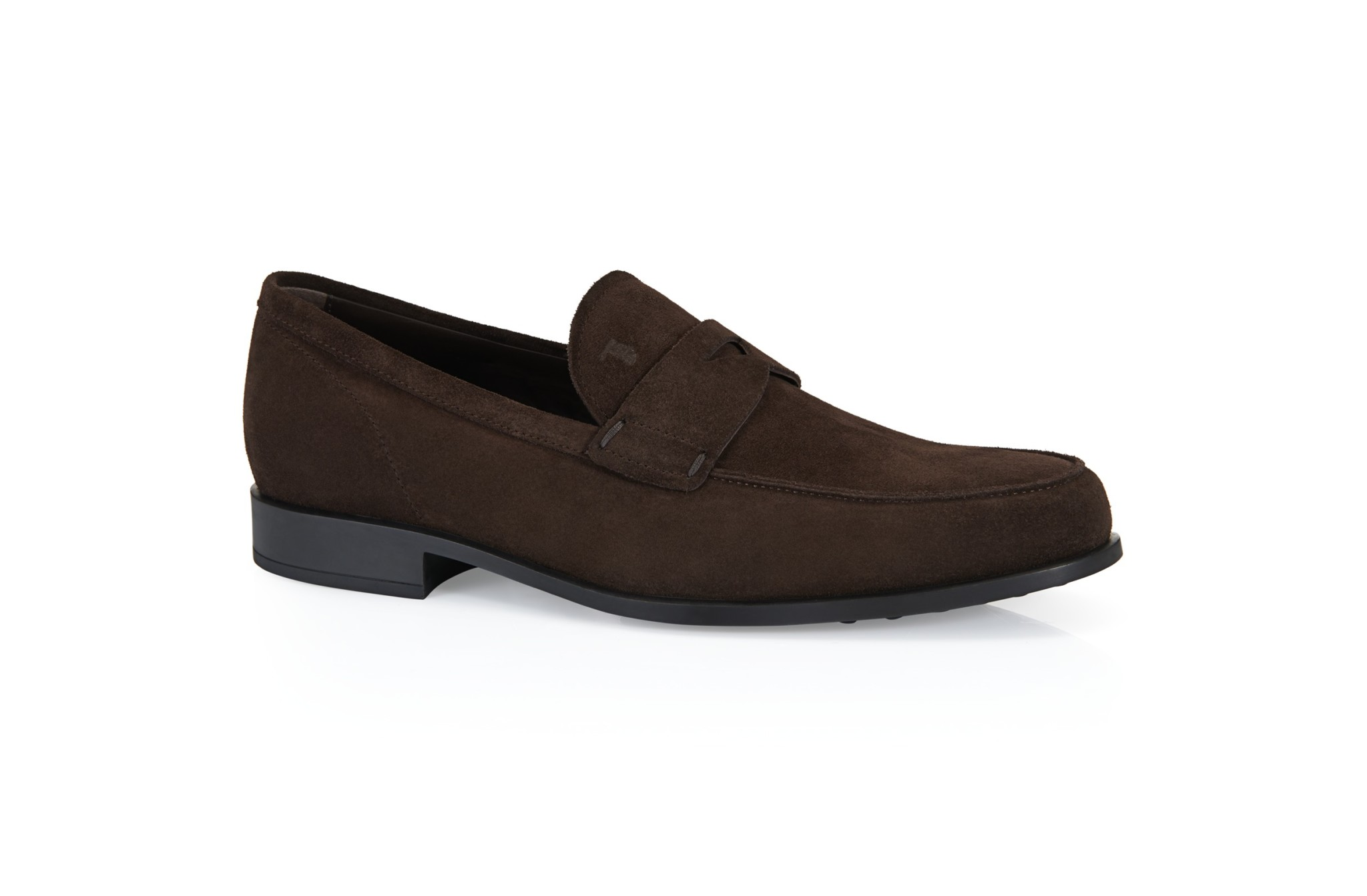 difference between loafers and drivers