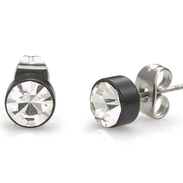 An introduction to men s earrings b attire club by for Men s jewelry earrings
