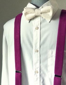 GOLD+Navy blue,RED elastic Y-back suspenders,set page boy bowtie,groomsmen neckties,groomsoutfitmen 2 styles of bow ties NAVY blue+Gold