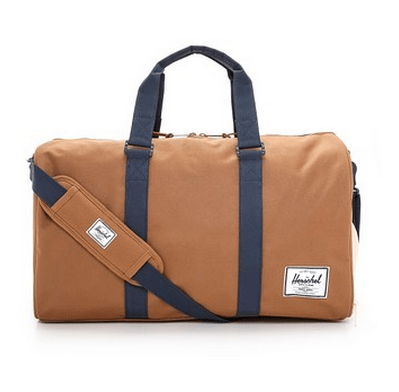 Herschel Supply Company duffel