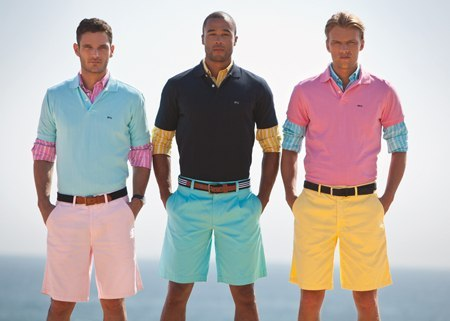 The Guide to Wearing Pastel Colors (B) | Attire Club by Fraquoh ...