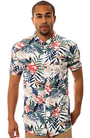The Guide to Wearing a Hawaiian Shirt (B) – Attire Club by Fraquoh ...