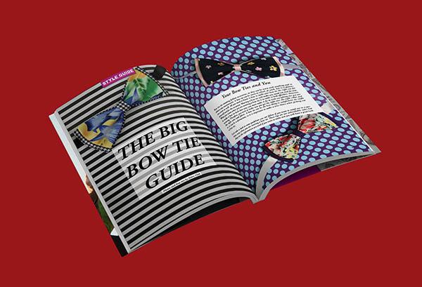 InCompany by Attire Club Bow Tie Guide