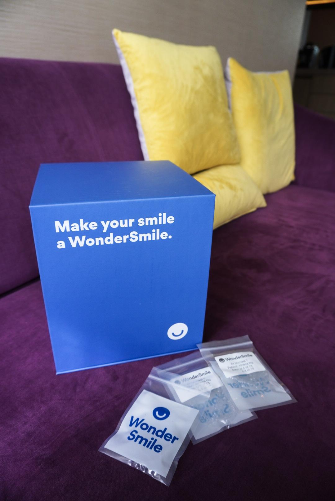 Teeth Straightening | Invisible Aligners | Wonder Smile