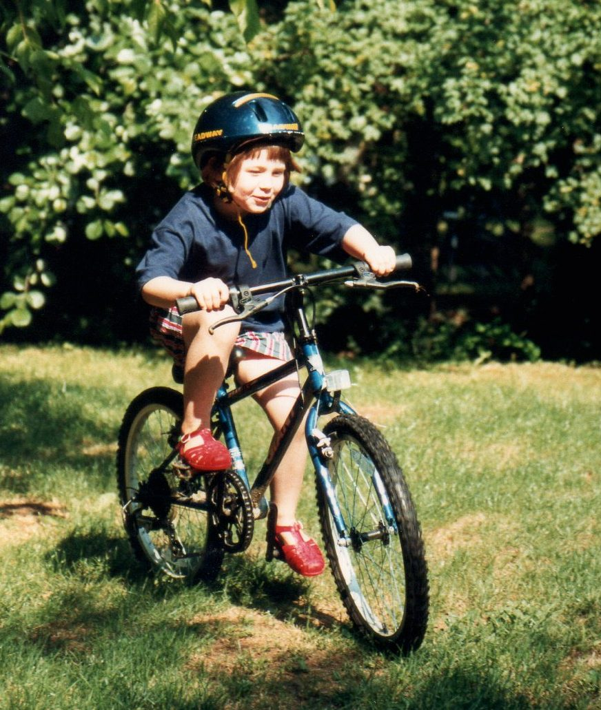 How I got into road cycling