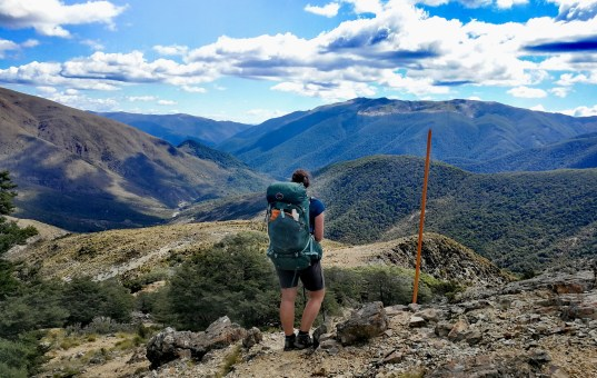 Te Araroa part 2 – Havelock to St Arnaud