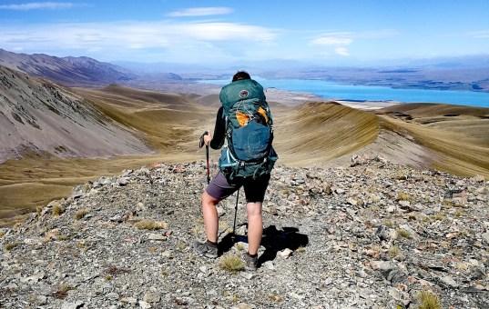 Te Araroa part 5 – Arthur's Pass to Twizel