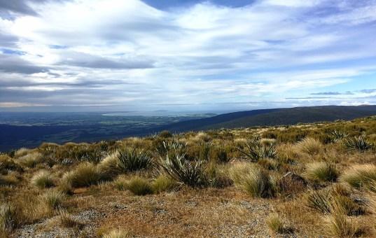 Te Araroa part 8 – Te Anau to Bluff