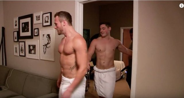 Mtv Documentary Looks At Secret Lives Of Gay For Pay Porn Stars