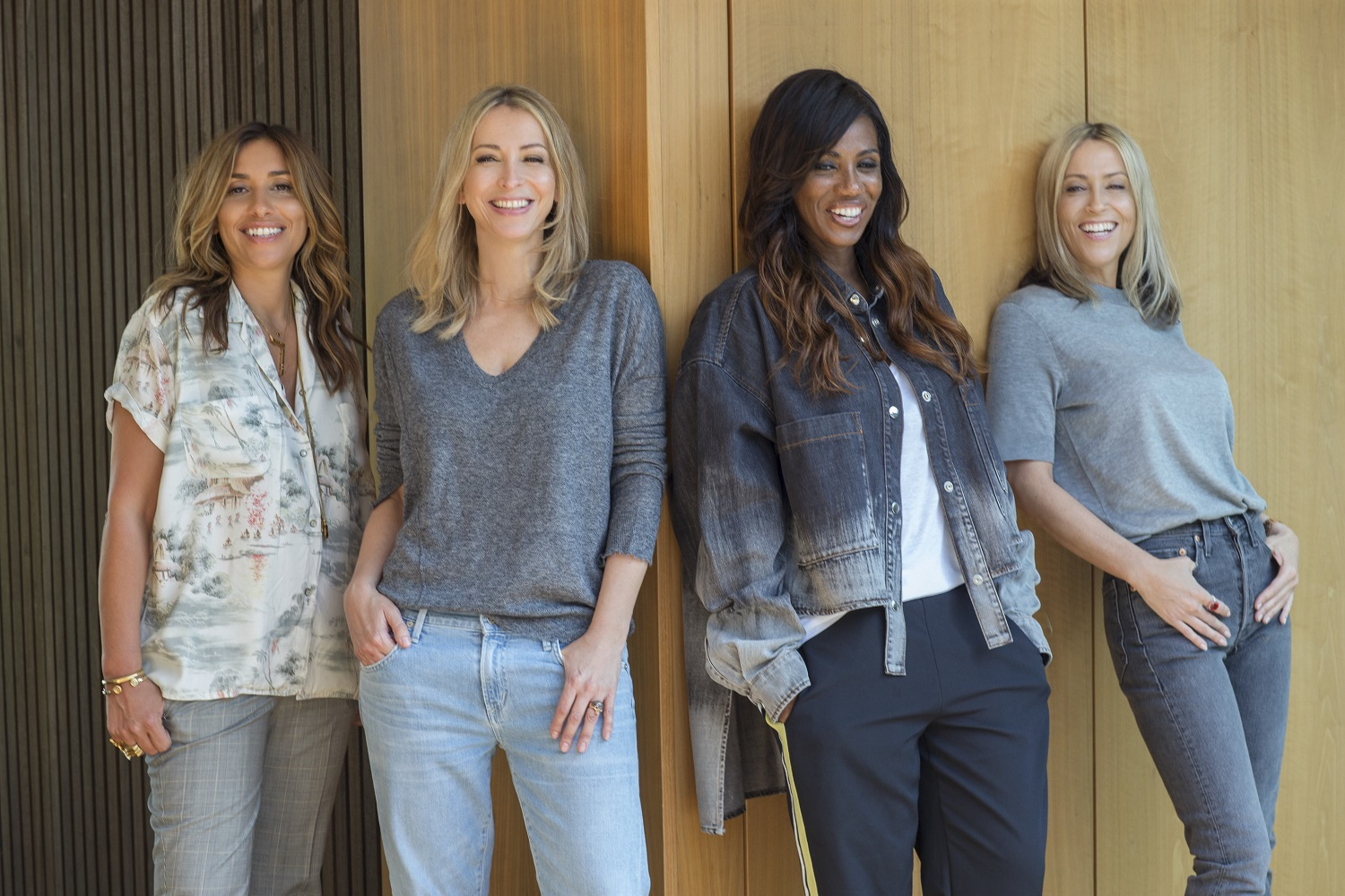 All Saints Talk About What Pride Season Means To Them