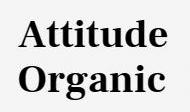 Attitude Organic logo
