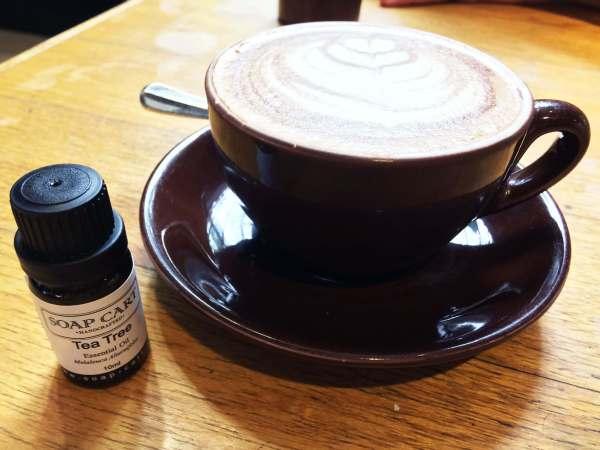 Tea Tree Oil LIfestyle