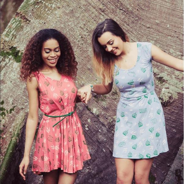 Etrican Sustainablel Fashion