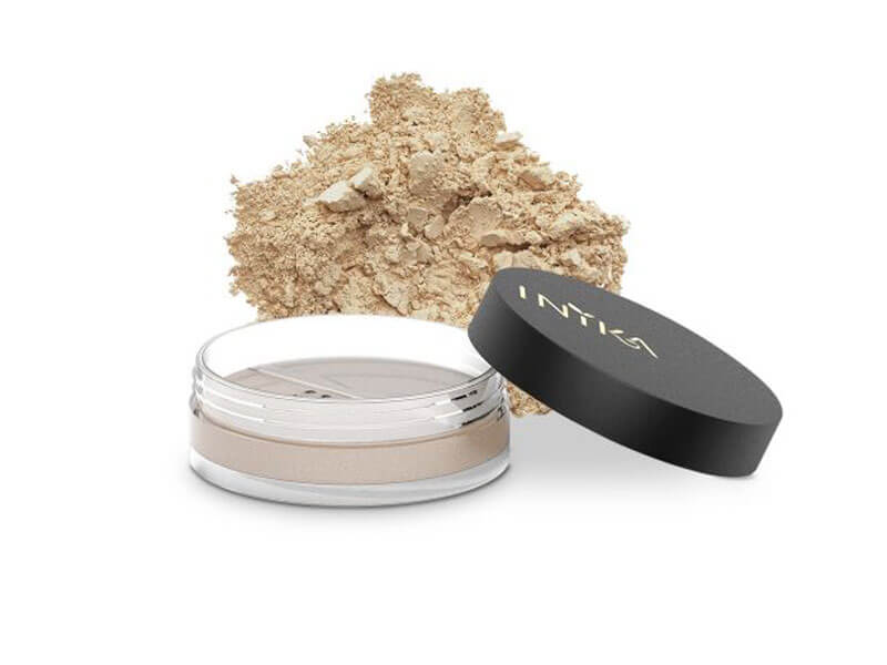 Inika Vegan Foundation