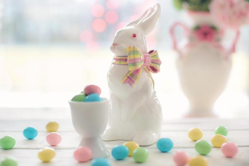 Easter Egg Recipe