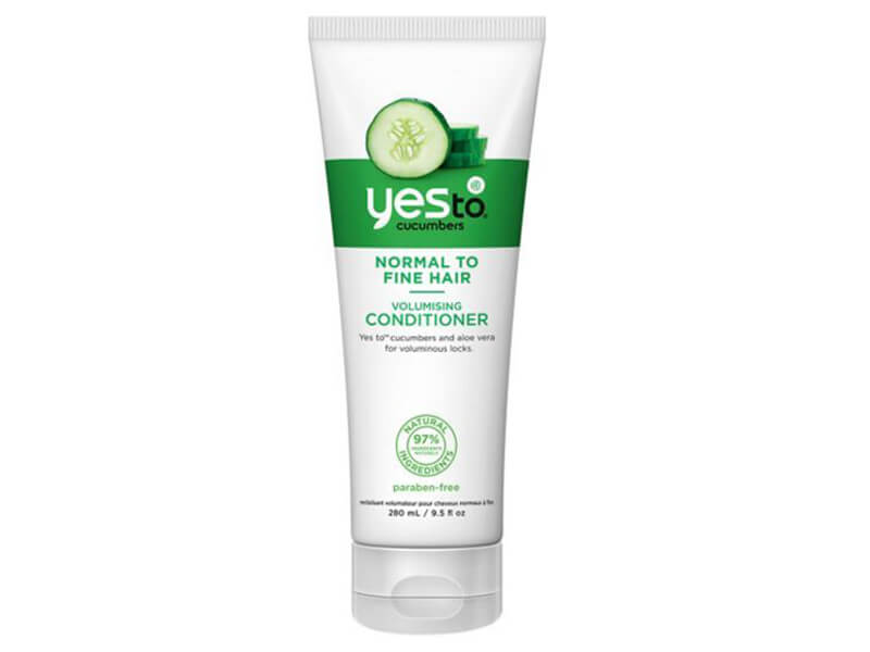 Yes To Shampoo