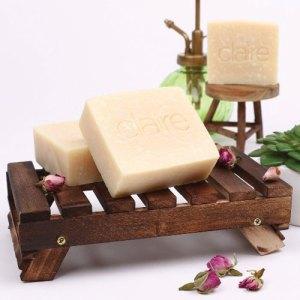 Claire avocado antiaging soap