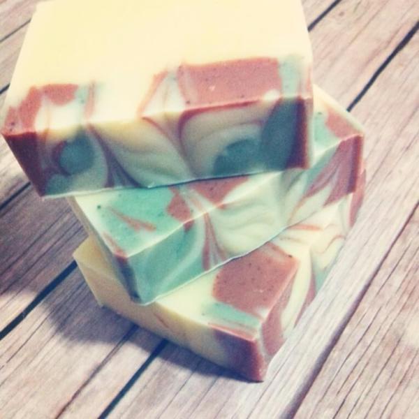 Attitude Organic Primerose soap