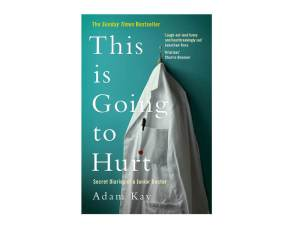 Book This is going to hurt