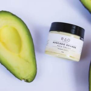 Bao Avocado Face Polish