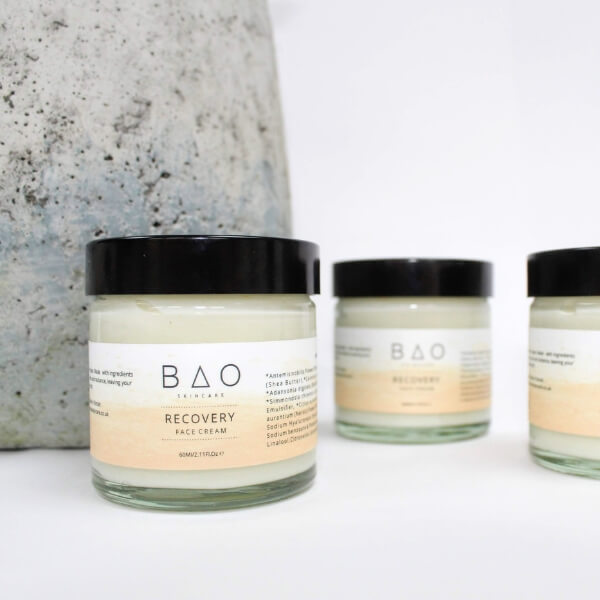 RECOVERY Face Cream