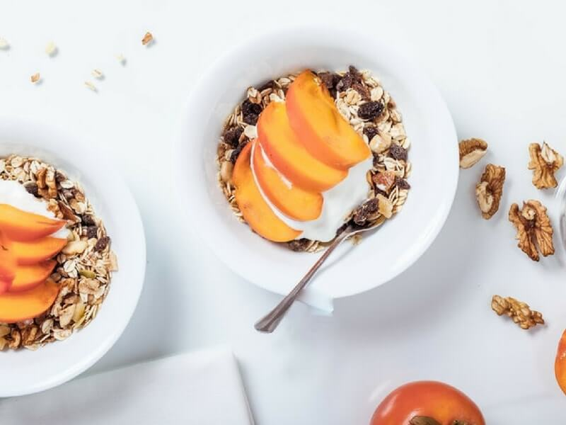 Greek Yogurt Superfood Recipes