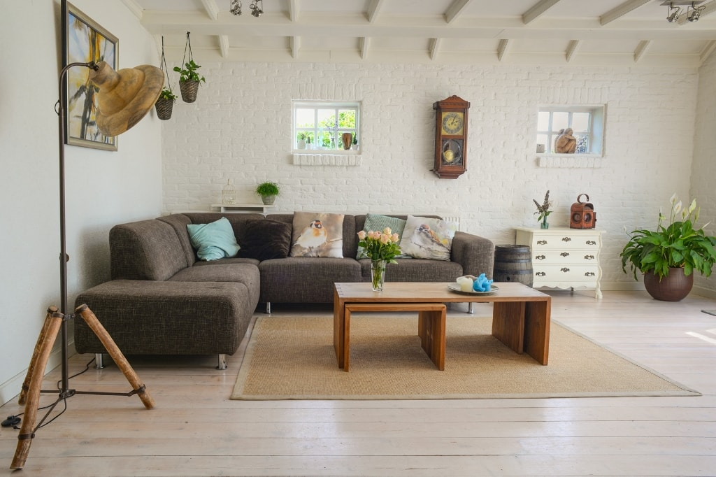 eco-friendly products for the home