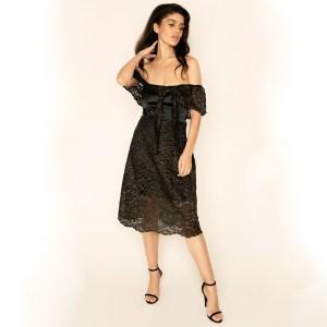 Attitude Organic Olivia Ethical Dress
