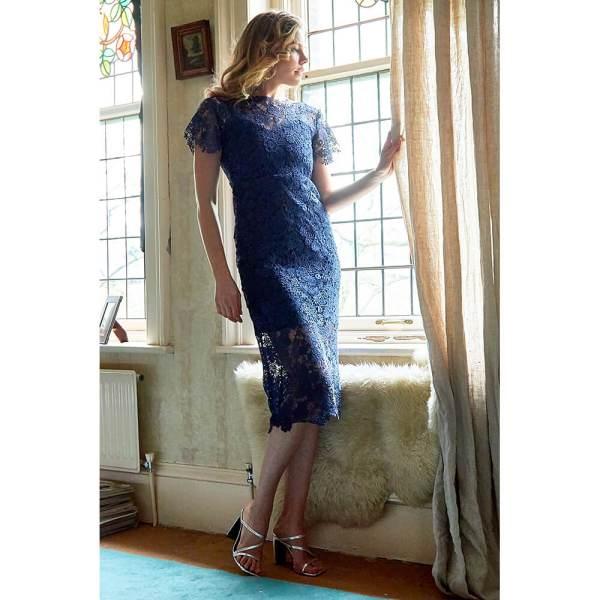 Attitude Organic Hannah Ethical Dress