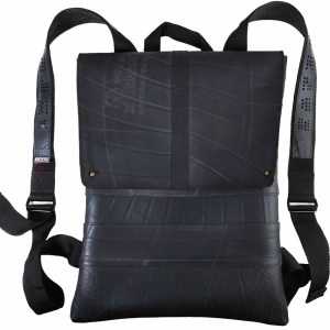 ANDO SLIMLINE VEGAN BACKPACK