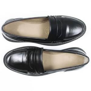 vegan loafers