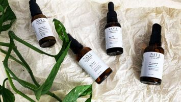 About Naya Sustainable Skincare